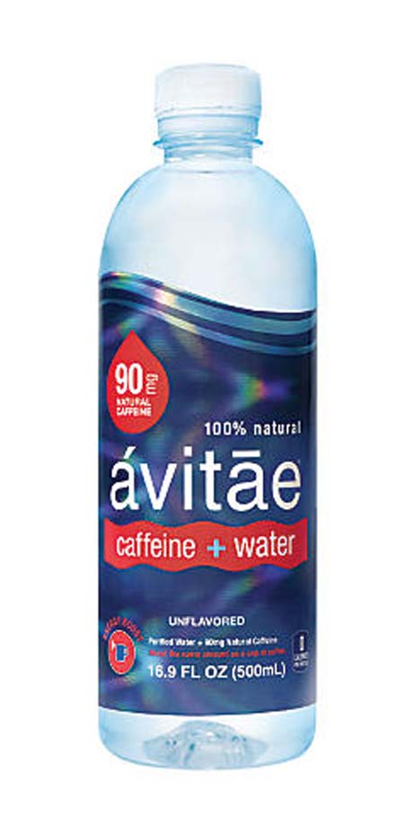 Avitae Caffeinated Water
